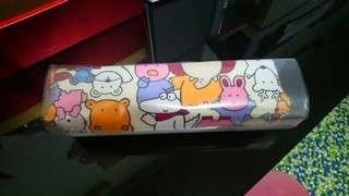 Animal design pencil case