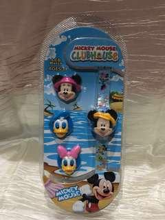 Jam Tangan Anak Micky Mouse