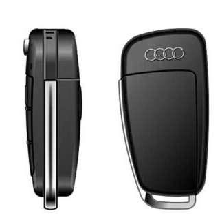 Audi Car Key Remote Stylish Creative Designer Thumb Drive