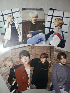 POST CARD MEDIHEAL BTS