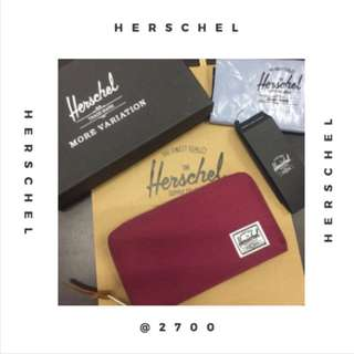 HERSCHEL buy1take1