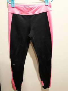 🚚 Authentic Under armour tights