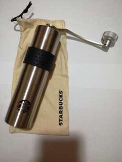Starbucks Coffee Grinder #July100