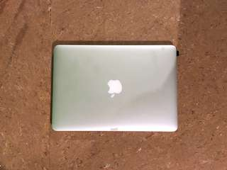 Early 2015 Macbook Pro 13'