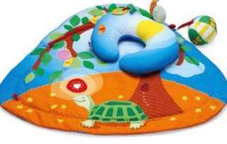 Chicco 嬰兒遊戲墊