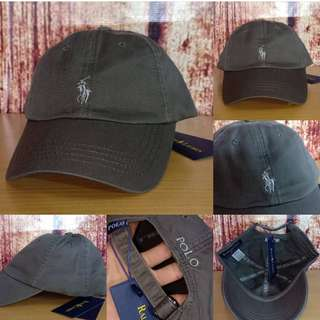 Topi Polo Premium Super Import