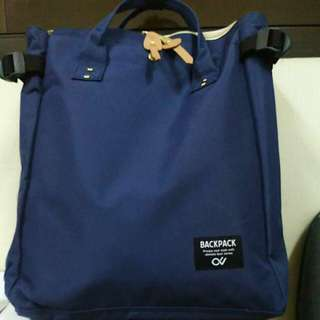 Backpack Multifungsi Homemade