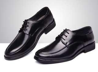 🚚 品牌男生皮鞋