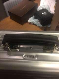 Remowa 密碼鎖手提箱