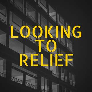 Looking to relief