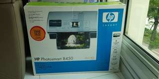 Unused printer for sales
