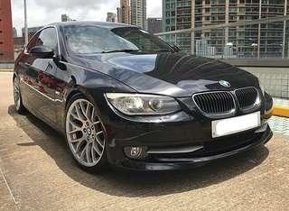 BMW 325CI LCI