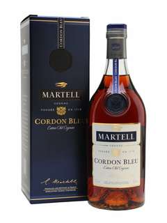 Martell Cordon Bleu 70cl