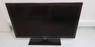 "Samsung 40"" Full HD LED TV"