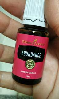 Young Living - Abundance 15ml ❤❤