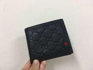 Gucci Wallet 銀包 (100% real)