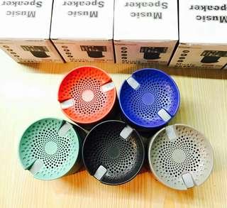 Mini Q3 Bluetooth Speaker