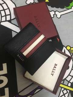 全新Bally Wallet