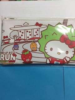 Hello Kitty Fruity Rush Pencil Case