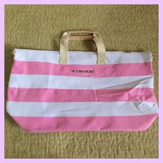 Victoria's Secret Beach/Travel Bag