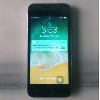 iPhone 5S NEW Battery 16GB