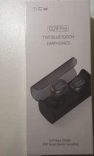 藍芽無線耳機