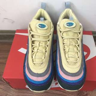 Nike Airmax 1/97 'Sean Wotherspoon'