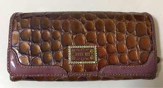 Authentic Anna Sui Wallet