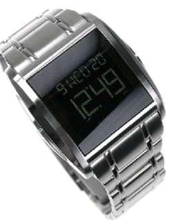 Fossil watch digital