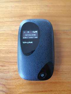 TP-LINK M5350 - PocketWiFi / MiFi