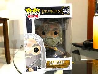 Funko Pop - Gandalf (LOTR)
