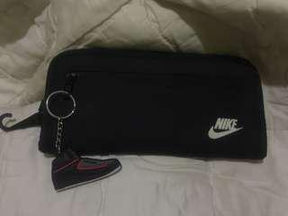 Original Nike Long Wallet