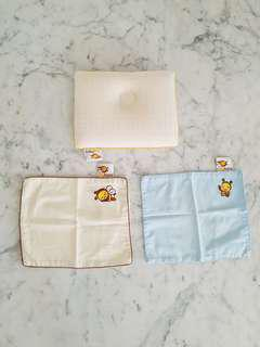Babybee Newborn Pillow Latex
