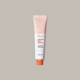 Glossier Coconut Lip Balm (In-stock)