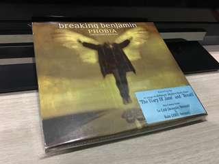 Breaking Benjamin | Phobia (Collector's Edition)
