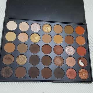 Morphe 35O Eyeshadow Palette