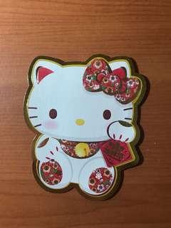 Hello Kitty紅包袋