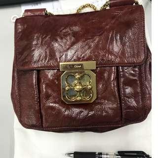 Chloe Bag 90% new