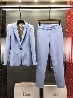 Dior Suits