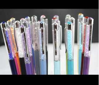 Swarovski Pens