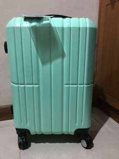 Koper/Luggage Merek Real POLO