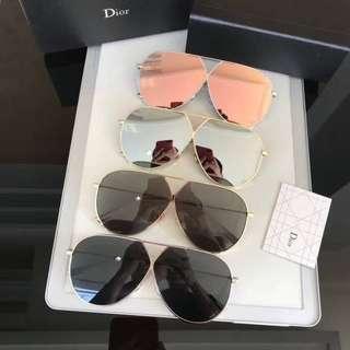 🚚 Dior  4色 🌞太陽眼鏡