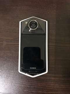 🚚 Casio TR70