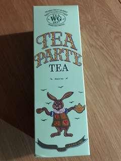 TeaWG Tea Party Tea