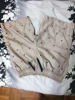 Padani Patterned Beach shorts