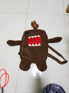Domo outing bag