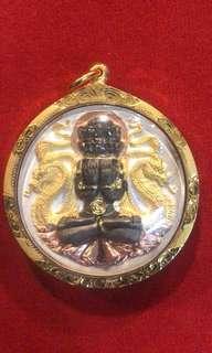 Jatukarm Phra Pidta BE2550