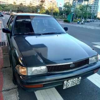 Toyota corona 1.6na 老可1994