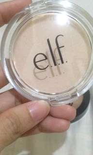 ELF PRIME AND STAY FINISHING POWDER