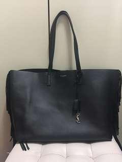 """Saint Laurent YSL Fringe Tote Bag """"limited edition"""""""